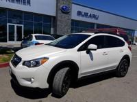 Options:  2014 Subaru Xv Crosstrek 2.0I Premium 4D