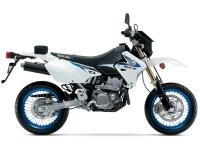 Its 398 cc liquid-cooled four-stroke engine provides