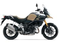 the all-new 2014 V-Strom 1000 ABS was redesigned from