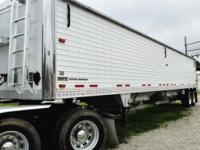 2014 Timpte Super Hopper 4268 42' Trailer For Sale In