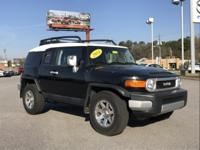 2014 Toyota FJ Cruiser In order to offer the EXTREMELY