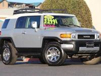 This 2014 Toyota FJ Cruiser is offered to you for sale