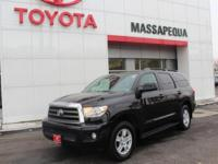 Toyota of Massapequa is pleased to be currently