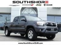 CARFAX One-Owner. Clean CARFAX. 2014 Toyota Tacoma Base