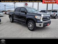 SR5 trim. ONLY 25,735 Miles! Flex Fuel, Satellite