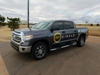 We are excited to offer this 2014 Toyota Tundra 4WD