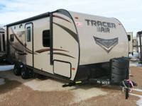 2014 Tracer 255AIR 2014 Tracer 255AIR Travel Trailer