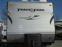 With well-planned room for all of your gear the Track &