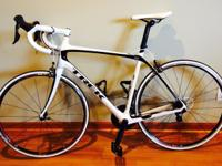 Type: BicycleType: UnisexTrek Domane was just ridden 5
