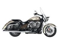 2014 Victory Cross Roads Traditional EXCELLENT LOOKING