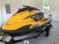 2014 Yamaha FZS 3-person Waverunner. Super Vortex High