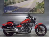 Its 113-cubic-inch fuel-injected V-twin engine takes a