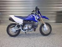 Bikes Off-Road 1514 PSN. 2014 Yamaha TT-R50E 2014