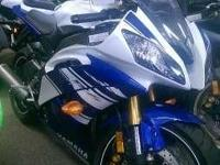 -LRB-727-RRB-478-0454 ext. 632. 2014 Yamaha R6 The
