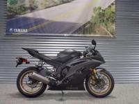 2014 Yamaha YZF-R6 2014 Yamaha YZF-R6 the R6 was born