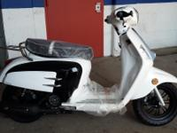 BRAND NEW 2015 150CC RETRO URBAN SCOOTER $1,999