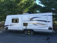 Stock Number: 723755. 2015 Jayco Jay Feather Ultra Lite