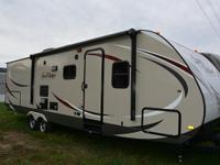 Stock Number: 723983. Brand new luxury Travel trailer.