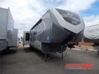 (435) 363-3536 ext.180 This Open Range 3X fifth wheel