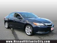 Check out this 2015 Acura ILX 4DR SDN 2.0L. Its