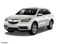 FUEL EFFICIENT 27 MPG Hwy/18 MPG City! CARFAX 1-Owner.