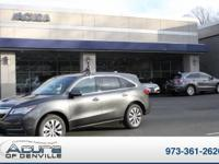 Thank you for your interest in one of Acura of