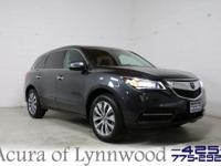2015 Acura MDX AWD w/Technology Package. Acura