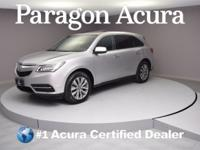 Atlantic Highlands, NJ Trade-IN! Certified. 2015 Acura
