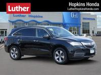 CARFAX 1-Owner, Superb Condition. Crystal Black Pearl