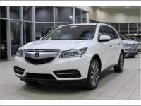 Options:  2015 Acura Mdx See More Of Our Inventory