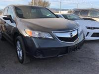 Options:  2015 Acura Rdx Base (A6)|Hold On To Your