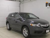 This 2015 Acura RDX is proudly offered by FOX Auto Team