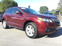 New Arrival! CARFAX 1-Owner! -Only 21,642 miles which