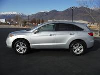 2015 Acura RDX Come test drive today! This