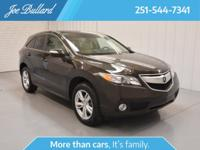 2015 Acura RDX Technology Package w/Technology Package