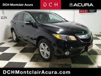 NavigationDCH VALUE CERTIFIED Acura QUALITY, ONE OWNER,