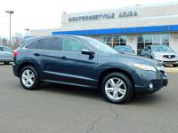 This is a Certified 2015 Acura Rdx Tech Pkg . Low miles
