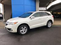 This 2015 Acura RDX Tech Pkg is proudly offered by Big