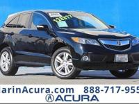 Acura Certified, CARFAX 1-Owner, Clean. PRICE DROP FROM