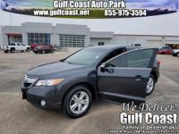 CLEAN CARFAX and **CARFAX 1 OWNER**. AWD. Navigation!