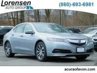 Acura Certified, Excellent Condition, LOW MILES -