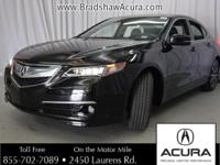 ***ACURA CERTIFIED***7 YEAR/100K WARRANTY, Bluetooth,