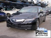 Recent Arrival! 2015 Acura TLX 3.5L V6 SH-AWD