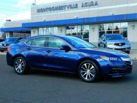This is a Certified 2015 Acura Tlx TECH . Low miles for