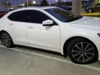We are excited to offer this 2015 Acura TLX. How to