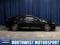 One Owner Sedan with Push Start Ignition!  Options: