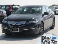 *ACURA CERTIFIED*, *ONE OWNER*, *CLEAN CARFAX HISTORY