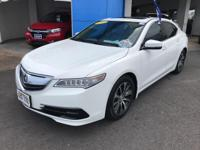 This 2015 Acura TLX Tech is offered to you for sale by