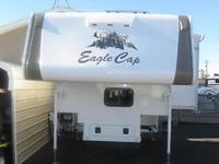 2015 Adventurer Eagle Cap 960. New 9 Truck Camper.