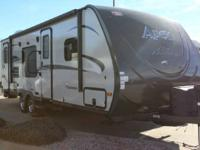 2015 Apex by Coachmen 249RBS 2015 Apex 249RBS Travel